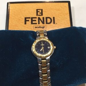 Vintage pre-owned woman's watch